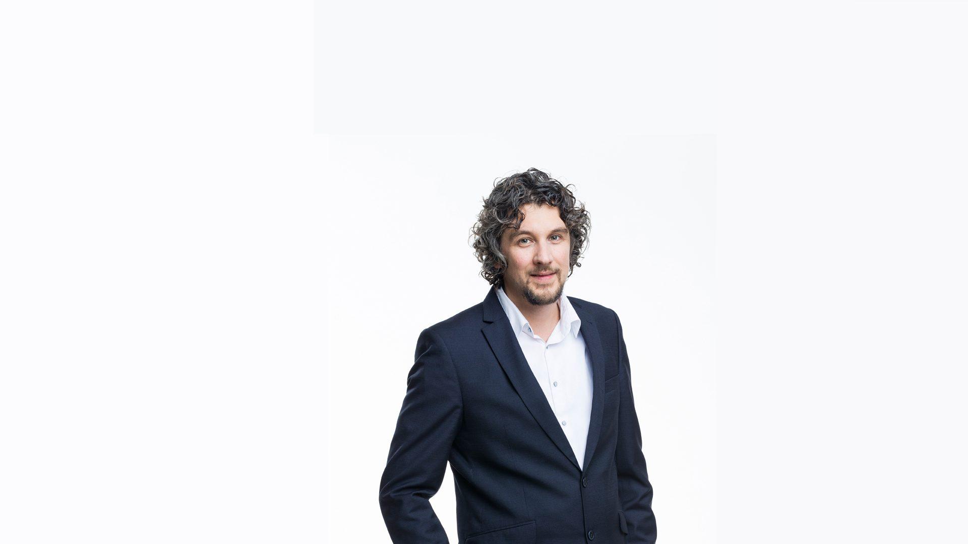 Dr. Peter Stürzel